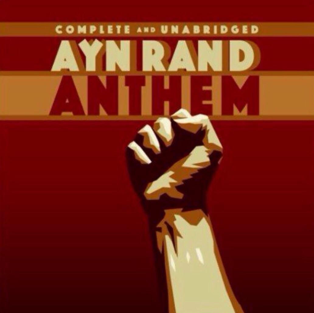 equality 72521 in the novel anthem by ayn rand The discovery of the lightbulb pushes equality 7-2521 into complete rebellion he now has a cause for which he would give his life until the moment when the world council threatens to destroy the lightbulb, equality 7-2521 thinks of his brothers and their welfare.